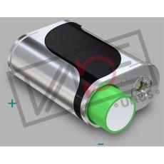 画像15: <スターターキット>iStick Pico25 With Ello《Eleaf》 ピコ 電子タバコ vape 初心者向け (15)