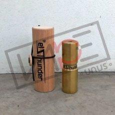 画像11: 《メカニカルMOD》El Thunder 18650 MOD  /  VIVA LA CLOUD チューブ MOD 電子たばこ VAPE (11)