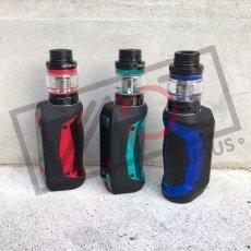 画像3: 《スターターキット》AEGIS MINI KIT / geek vape 防水 防塵 内蔵バッテリー スターター 初心者向け 爆煙 電子タバコ vape (3)