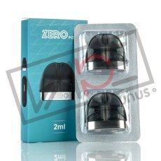 画像1: <交換PO> ZERO交換POD 2個入り / Vaporesso Renova 小型スターターキット pod式 コンパクト スターター 電子たばこ vape 初心者 (1)