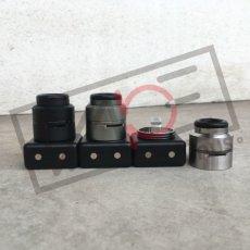 画像1: LAYERCAKE RDA 24mm【DISTRICT F5VE】アトマイザー ドリッパー BF対応 (1)