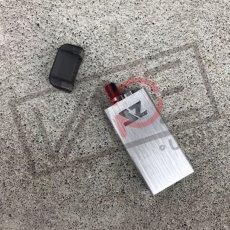 画像2: <スターターキット> ZELTU X Pod Kit / ZELTU 小型スターターキット pod式 コンパクト スターター 電子たばこ vape 初心者 (2)