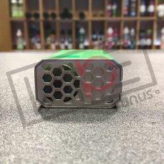 画像6: <BFセミメカMOD>  LUXOTIC BF BOX MOD / WISMEC グリーン BF RDA  アトマイザーセット  セミメカスコンカー スコンカー (6)