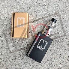 画像1: NUGGET X 50W Box Mod 《ARTERY》 2000mAh テクニカル 電子たばこ vape 本体のみ 内臓バッテリー 小型 コンパクト (1)