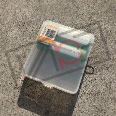 画像2: バッテリーケース 4本用 18650 バッテリー 電子タバコ VAPE用 持ち歩き (2)