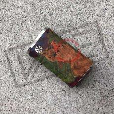 画像2: <BFセミメカMOD>PUMPER  18 Squonk  / ASMODUS シルバー ボトムフィーダー スコンカー BF 電子タバコ vape (2)