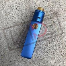 画像5: 《メカニカルMOD》 dotmod Squonk set / dotmod アトマイザーSET スコンカー BF ボトムフィーダー 電子たばこ vape (5)
