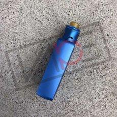 画像6: 《メカニカルMOD》 dotmod Squonk set / dotmod アトマイザーSET スコンカー BF ボトムフィーダー 電子たばこ vape (6)