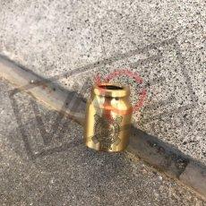 画像3: 《メカニカルMOD》【AVIDLYFE 】【BLEM LYFE】 Able Brass キャップセット (3)