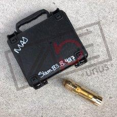 画像9: 《メカニカルMOD》427【PURGE MODS】Slam Piece  MoneyShot 30mm RDAセット MOD【限定300本】 (9)