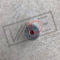 画像3: 《メカニカルMOD》006【AVIDLYFE 】Gyre Slow Twist Raw Aluminium CapSet キャップ セット MOD 【世界10本限定】 (3)