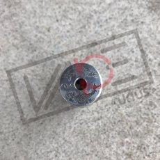 画像2: 《メカニカルMOD》【AVIDLYFE 】Gyre Quick Twist Raw Aluminium CapSet キャップ セット MOD 【世界10本限定】 (2)