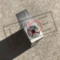 画像4: BMI TOUCH V3 Supreme  Edition Raw Aluminium  / BMI MOD テクニカル デュアルバッテリー タッチパネル 電子タバコ vape (4)