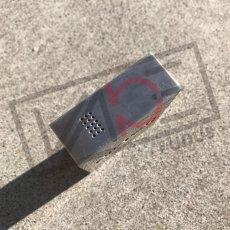 画像5: BMI TOUCH V3 Supreme  Edition Raw Aluminium  / BMI MOD テクニカル デュアルバッテリー タッチパネル 電子タバコ vape (5)