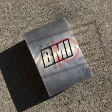 画像3: BMI TOUCH V3 Supreme  Edition Raw Aluminium  / BMI MOD テクニカル デュアルバッテリー タッチパネル 電子タバコ vape (3)