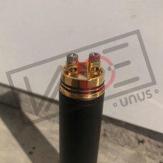 画像9: 《メカニカルMOD》petri lite 22mm +  dotMech22 セット /  DOTMOD アトマイザーセット チューブ MOD 電子たばこ VAPE (9)
