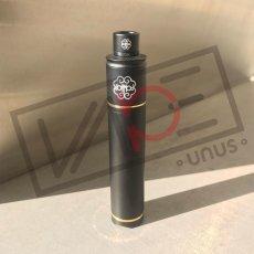画像6: 《メカニカルMOD》petri lite 22mm +  dotMech22 セット /  DOTMOD アトマイザーセット チューブ MOD 電子たばこ VAPE (6)