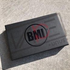 画像8: BMI TOUCH V3 Crown Raw Aluminium  / BMI MOD テクニカル デュアルバッテリー タッチパネル 電子タバコ vape (8)