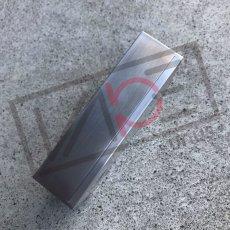 画像7: BMI TOUCH V3 Crown Raw Aluminium  / BMI MOD テクニカル デュアルバッテリー タッチパネル 電子タバコ vape (7)