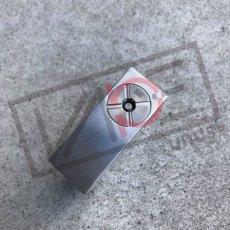 画像4: BMI TOUCH V3 Crown Raw Aluminium  / BMI MOD テクニカル デュアルバッテリー タッチパネル 電子タバコ vape (4)