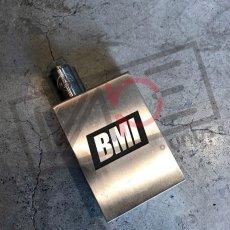 画像11: BMI TOUCH V3 Crown Raw Aluminium  / BMI MOD テクニカル デュアルバッテリー タッチパネル 電子タバコ vape (11)