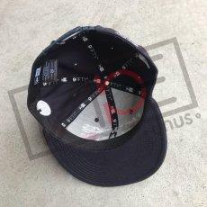 画像5: UNUS オリジナル キャップ NEW ERA 9FIFTY CAP オリジナル グッズ ニューエラ  (5)
