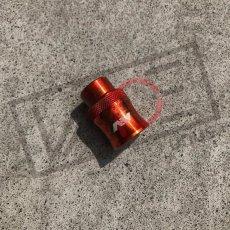 画像6: 《メカニカルMOD》【AVIDLYFE】TimeKeeper LAVA Candy Cap DripTip Set  Mechanical Mod キャップ ドリップチップ セット 【世界75本限定】 (6)