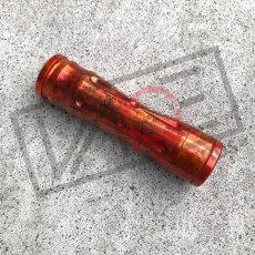 画像3: 《メカニカルMOD》【AVIDLYFE】TimeKeeper LAVA Candy Cap DripTip Set  Mechanical Mod キャップ ドリップチップ セット 【世界75本限定】 (3)