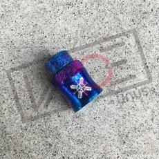 画像8: 《メカニカルMOD》【AVIDLYFE】Able Stack Cotton Candy Cap DripTip Set  Mechanical Mod スタック キャップ ドリップチップ セット 【世界150本限定】 (8)