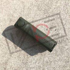 画像7: <テクニカルデュアルMOD>Double Barrel V3 150W Box Mod 《Squid Industries》 MOD デュアルバッテリー 電子たばこ vape (7)