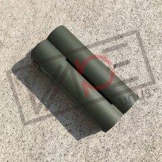 画像8: <テクニカルデュアルMOD>Double Barrel V3 150W Box Mod 《Squid Industries》 MOD デュアルバッテリー 電子たばこ vape (8)