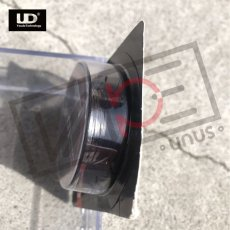 画像2: KA1 Flat Ribbon wire / UD 30ft (10m) フラットリボン ワイヤー ビルド 電子タバコ vape (2)