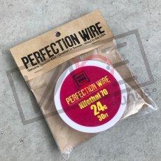 画像2: Nifethal 70 / PERFECTION WIRE 30ft (10m) ビルド用ワイヤー Wire ビルド 電子タバコ vape (2)