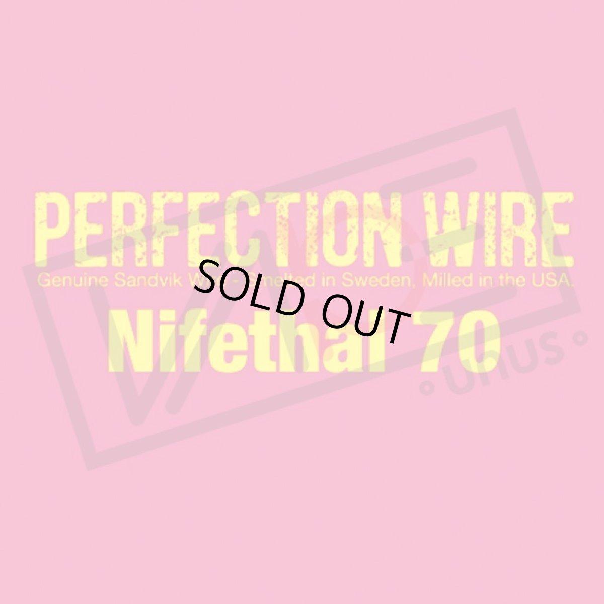 画像1: Nifethal 70 / PERFECTION WIRE 30ft (10m) ビルド用ワイヤー Wire ビルド 電子タバコ vape (1)