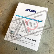 画像4: SV2 ROCKET チャージャー / XTAR 充電器 チャージャー 電子タバコ用 バッテリーチャージャー 2本同時2A充電可能 (4)