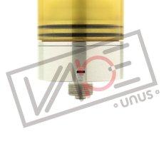 画像4: PATIBULUM HOLY ATTY MTL アトマイザー RTA 22mm 《 HOLY ATTY 》シングル ビルド アトマイザー 電子タバコ vape (4)