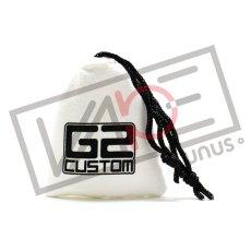 画像4: 《カスタムパーツ》Drip Tip V3 - G2 Custom トップキャップ MTL アトマイザー RTA 22mm 《 HOLY ATTY 》シングル ビルド アトマイザー 電子タバコ vape (4)
