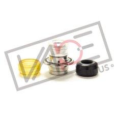 画像1: 《カスタムパーツ》Drip Tip V3 - G2 Custom トップキャップ MTL アトマイザー RTA 22mm 《 HOLY ATTY 》シングル ビルド アトマイザー 電子タバコ vape (1)