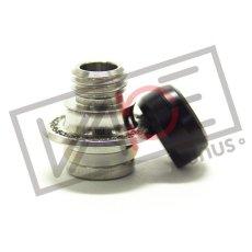 画像3: 《カスタムパーツ》Drip Tip V3 - G2 Custom トップキャップ MTL アトマイザー RTA 22mm 《 HOLY ATTY 》シングル ビルド アトマイザー 電子タバコ vape (3)