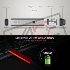 画像18: <スターターキット> CALIBURN / UWELL 小型スターターキット pod式 コンパクト 持ち歩き スターター 電子たばこ vape 初心者 サブ機 (18)