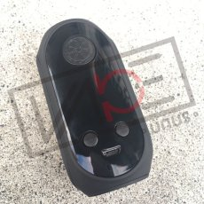 画像5: <テクニカルMOD> TRIBEAUT 80W Box Mod 《AsModUs》 MOD シングルバッテリー 電子たばこ vape (5)