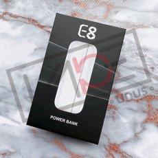 画像2: <E8専用ポータブルチャージャー> E8 Power Bank by Vapeant / VAPEANTS ポータブルチャージャー スターター 電子たばこ vape 初心者 (2)