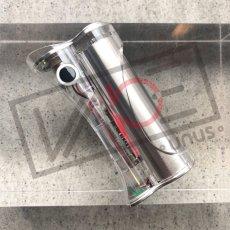 画像7: <テクニカルMOD> HERA Box Mod 60W 《Ambition MODS》 DESIGN BY R.S.S. MODS  MOD シングルバッテリー 電子たばこ vape (7)
