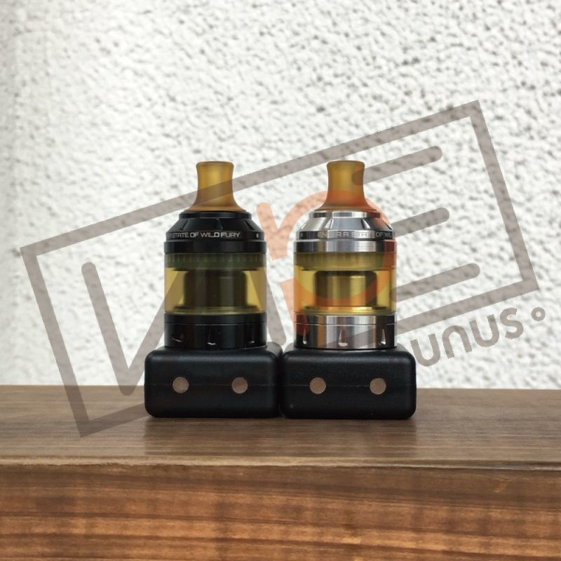 画像1: Berserker MTL RTA 24mm 【 VANDY VAPE 】 MTL たばこ吸い アトマイザー タンク (1)