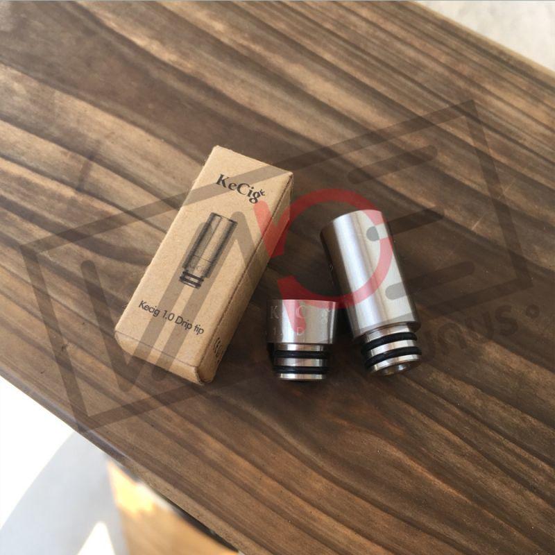 画像1: 《ドリップチップ》 Kecig / Karmy 510 ドリップチップ たばこカプセル プルームテック Ploom TECH (1)