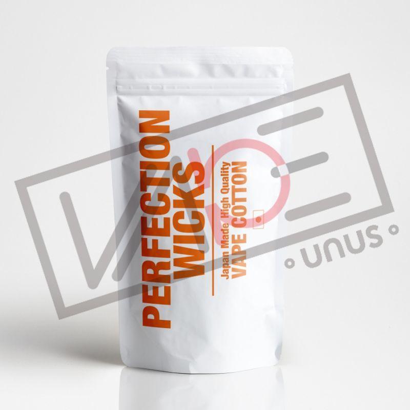 画像1: PERFECTION WICKS 10g SAITO WIRE vapors creation ビルド用 電子タバコ専用 コットン (1)