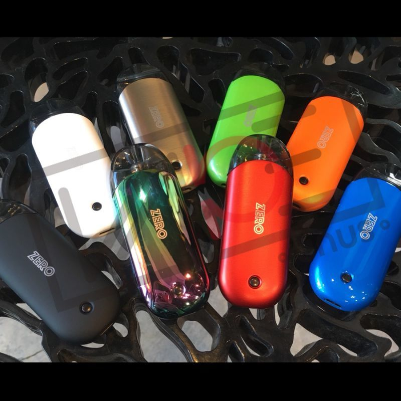 画像1: <スターターキット> ZERO / Vaporesso Renova 小型スターターキット pod式 コンパクト スターター 電子たばこ vape 初心者 (1)