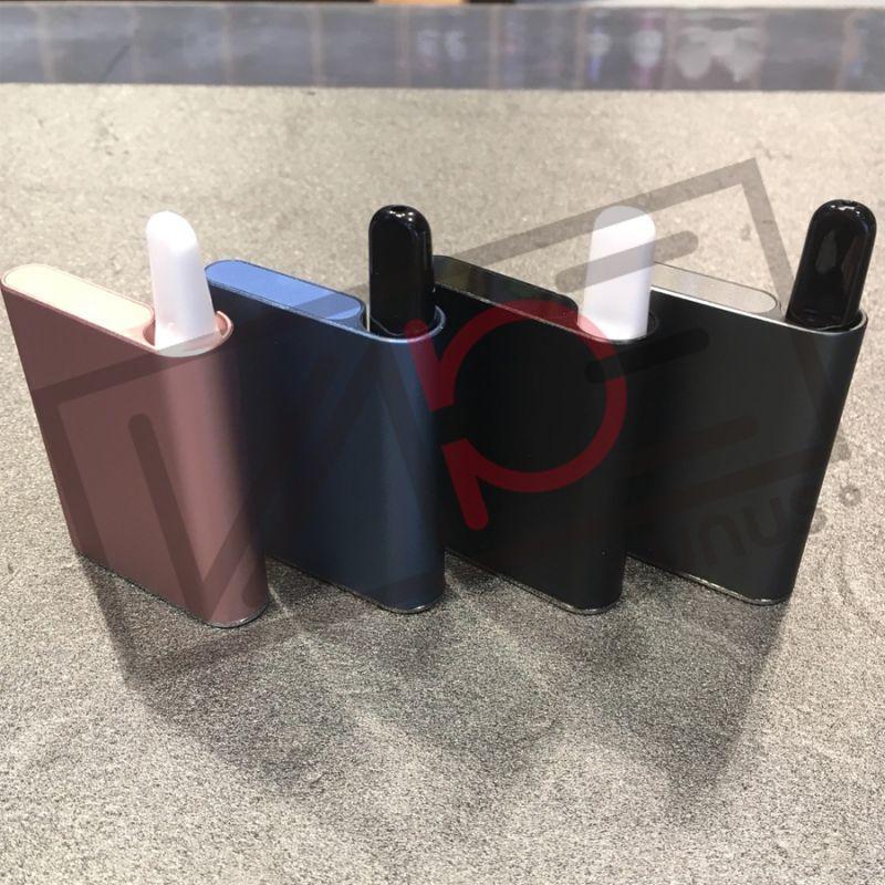 画像1: <スターター> PALM 本体のみ オートバッテリー 小型 コンパクト 電子たばこ vape 初心者 (1)