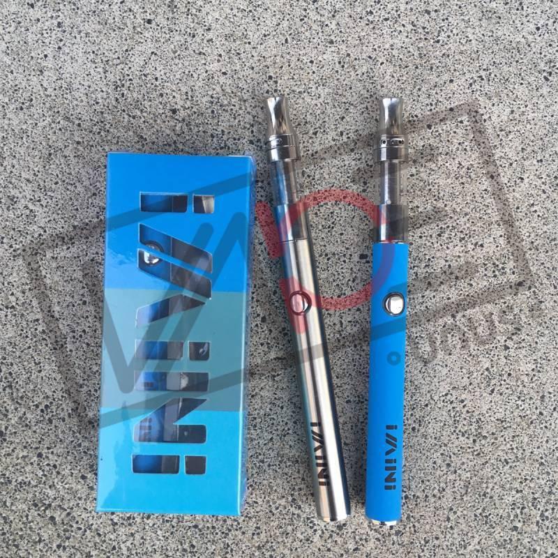 画像1: <スターターキット> iMINI PEN 1 BATTERY / CBD Oil Pen 380mAh オイル用ペン コンパクト スターター 初心者 (1)